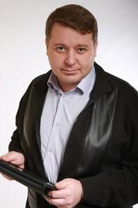 Andrey Svinchukov