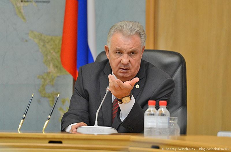 Виктор Иванович Ишаев