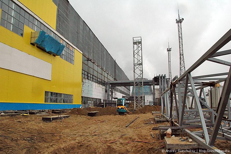 Южно-Сахалинская ТЭЦ-1
