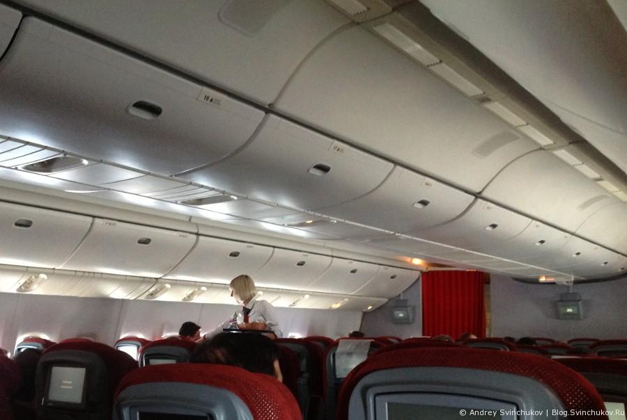 Самолеты в домодедово