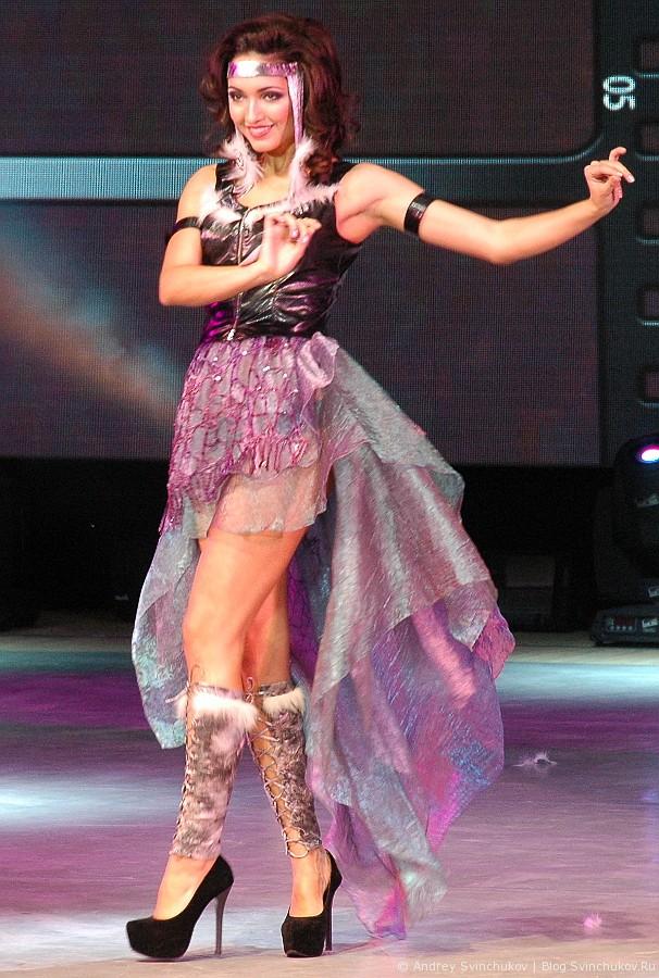 Мисс Дальний Восток - 2013