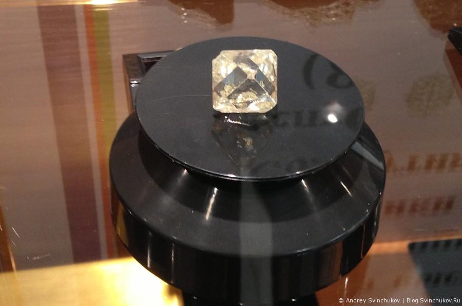 Якутия - это алмазы, золото и кое-что ещё