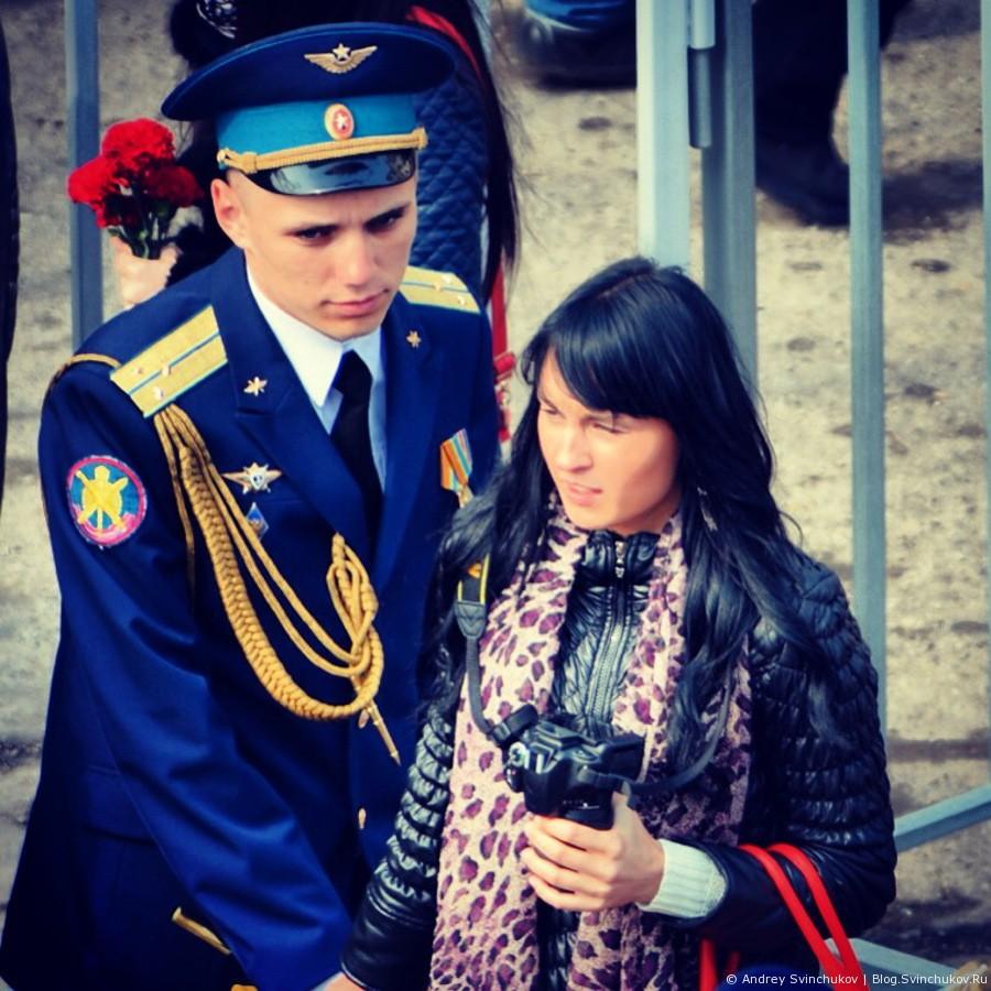 Фотографии, опубликованные в сети Instagram (Инстаграм) Андреем Свинчуковым
