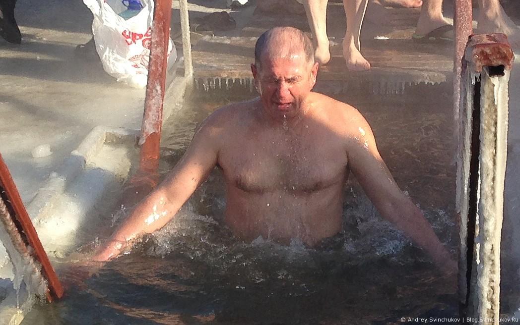 Крещение-2014