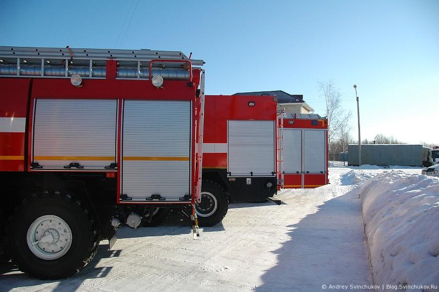 Красные машины. Пожарные машины. МЧС.