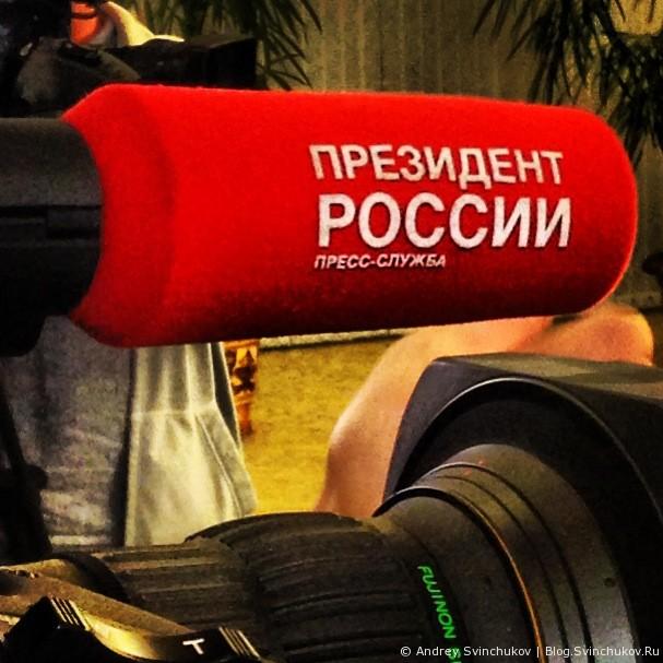 Инстаграм. Фото Андрея Свинчукова