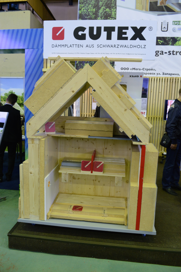 Строительная выставка в Хабаровске