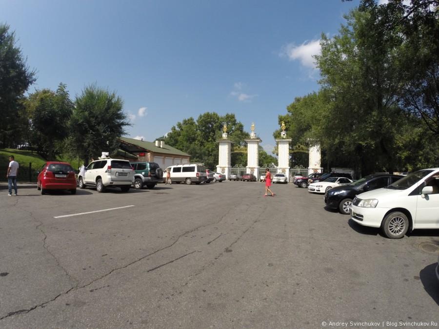 GoPro и фото, теперь в солнечную погоду
