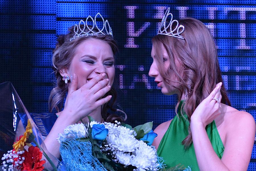 """Фотоподборка с церемонии """"Мисс Интернет Дальнего Востока - 2014"""""""