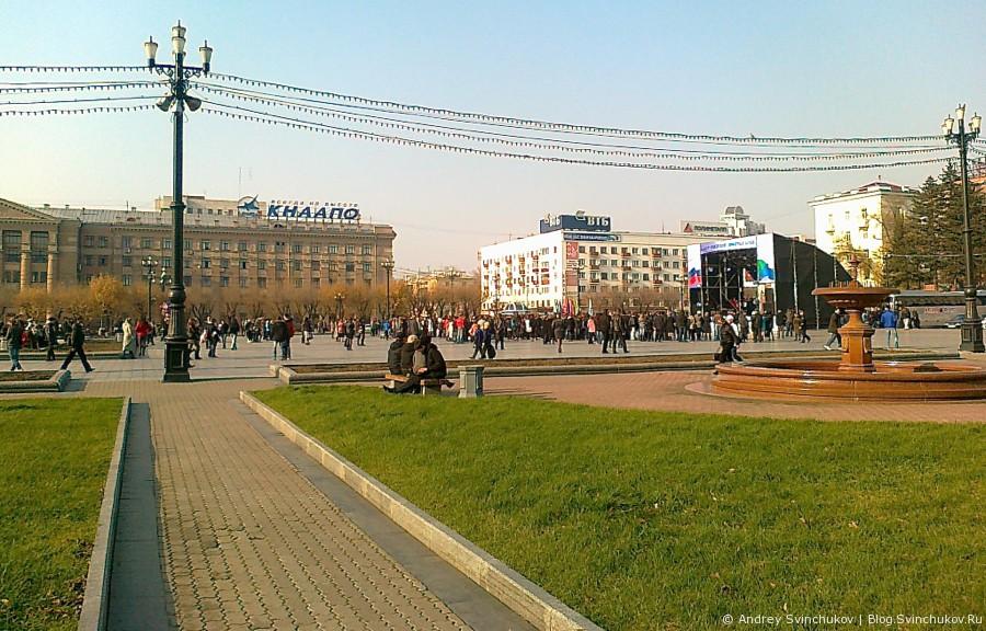 """""""А помнишь, как все начиналось..."""", или про Wi-Fi в общественных местах Хабаровска"""
