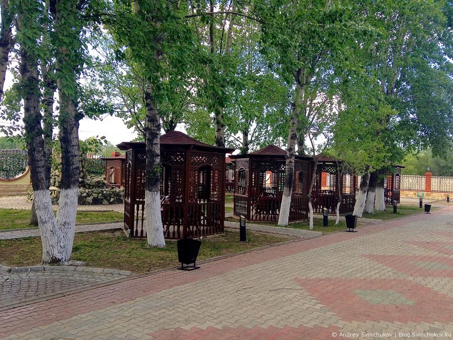 """Кафе """"Светлая ночь"""" в Хабаровске"""