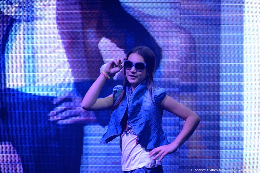 """Отборочный тур международного конкурса """"Best Child model of the world"""""""