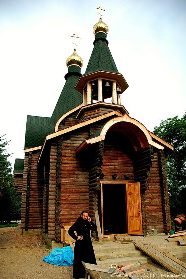 Поселок Ольга в Приморском крае. Заметка вторая.