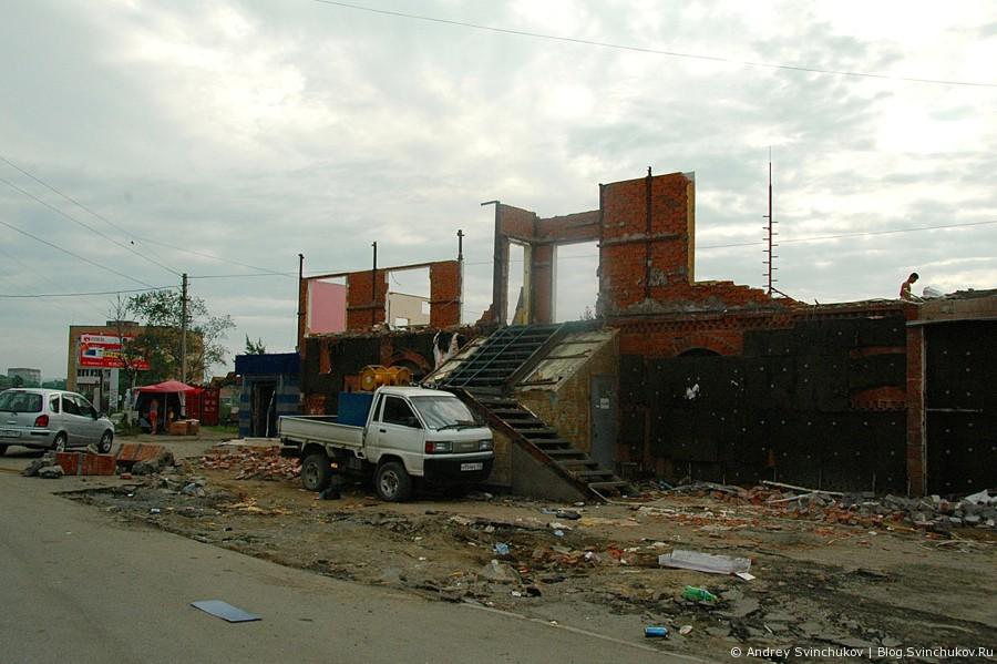 Владивосток-2010