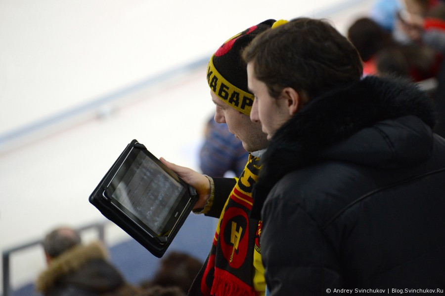 Чемпионат мира по хоккею с мячом - 2015. Первые впечатления.