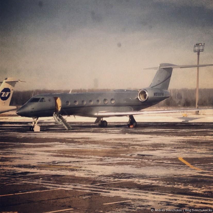 Авиация. Instagram. Фото - Андрей Свинчуков