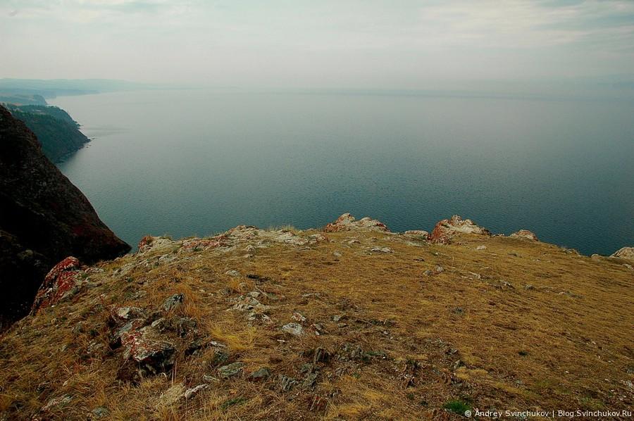 Поездка по острову Ольхон