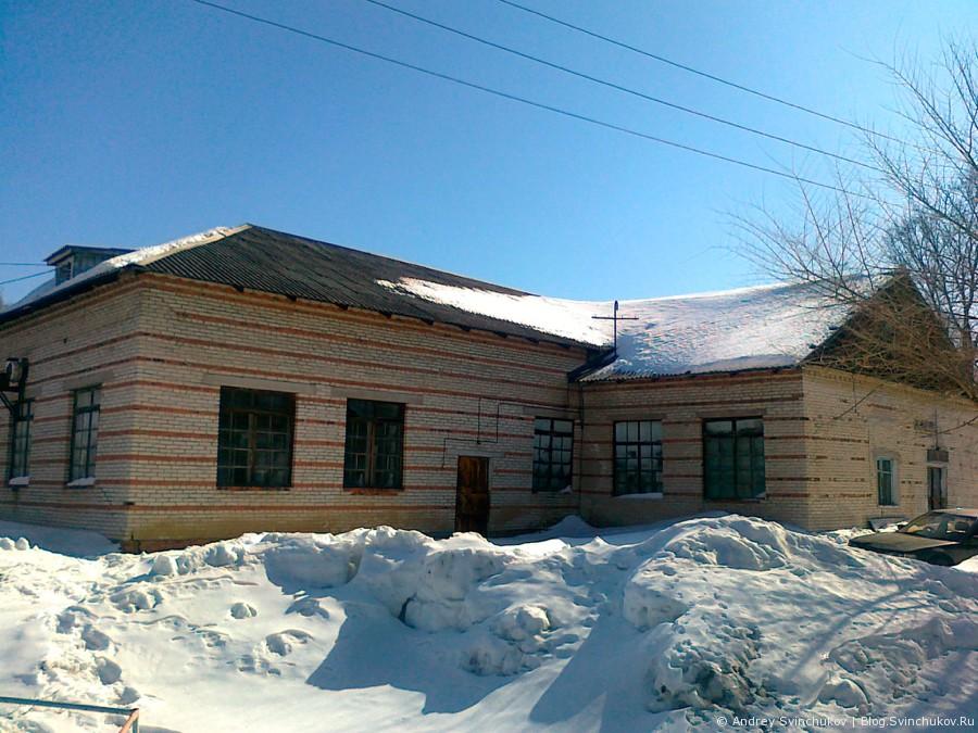 "Санаторий ""Дружба"", Хабаровский край"