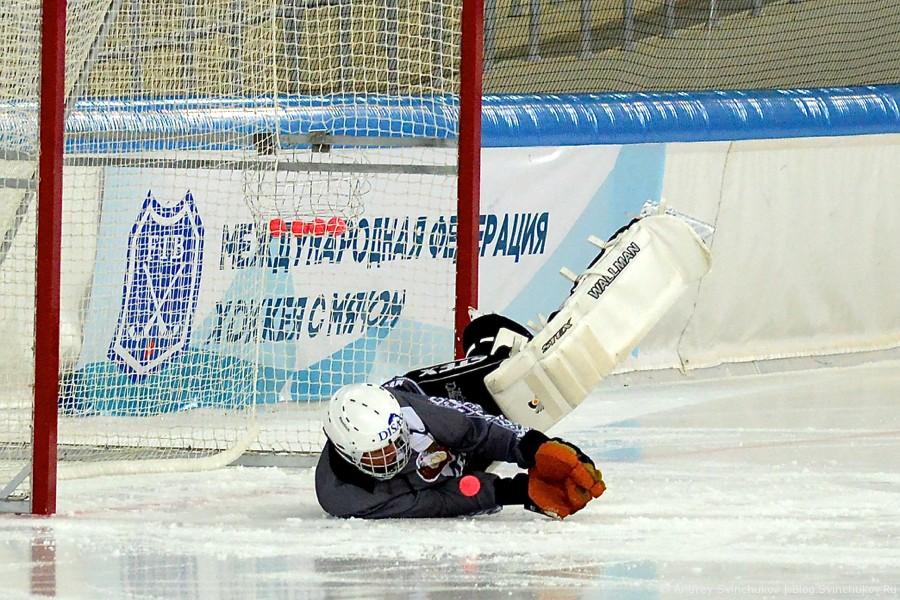 чм хоккей с мячом: