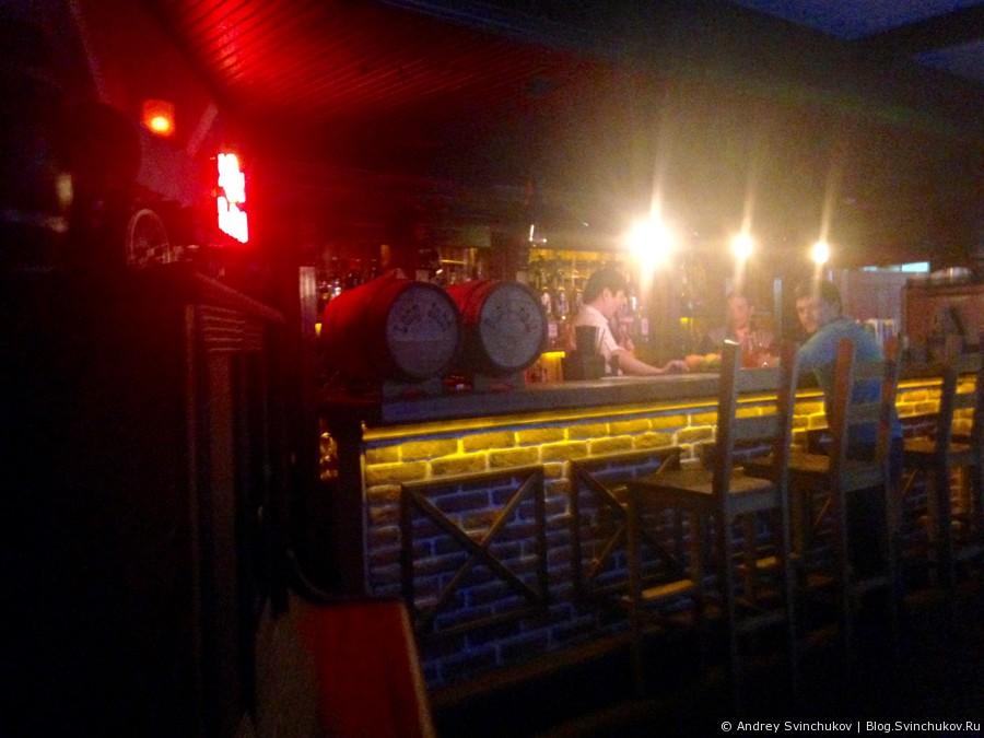 """Караоке-бар """"Ржавый гвоздь"""" в Хабаровске"""