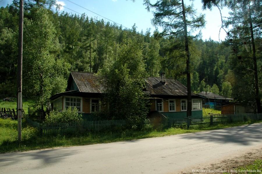 Поселок-курорт Нилова Пустынь