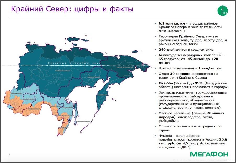 Доступно и понятно о космической связи на севере Дальнего Востока