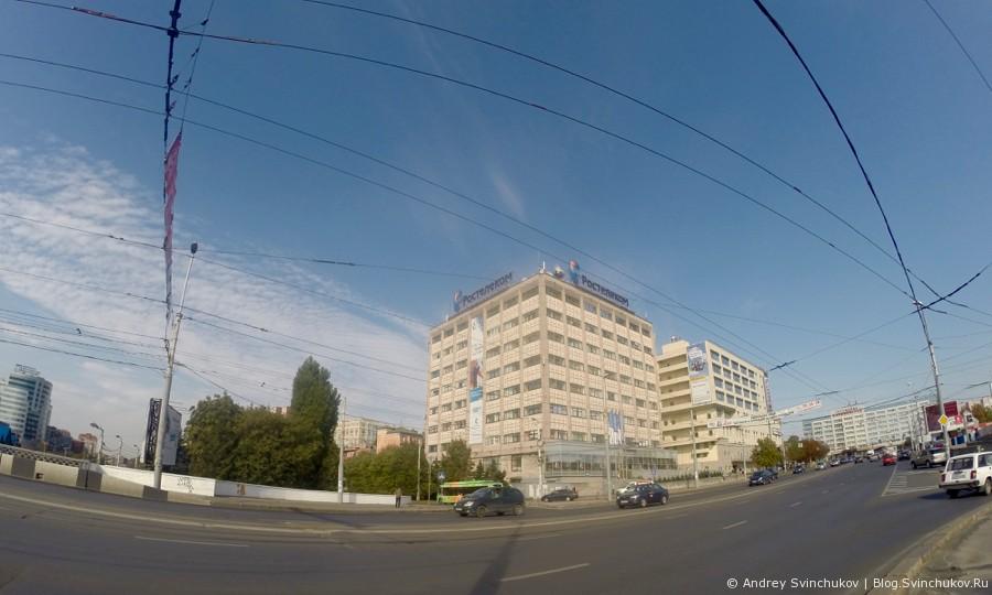 Калининград каким я его увидел в первый раз
