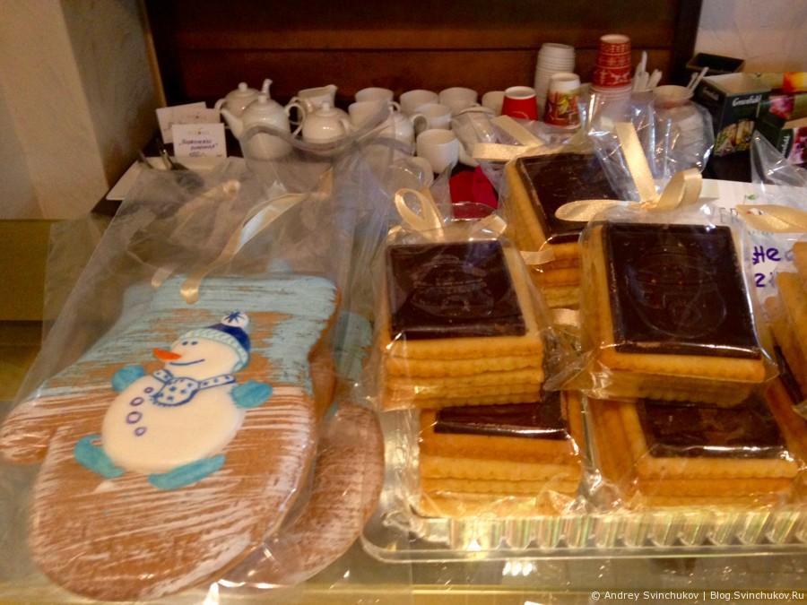 """Кафе-пекарня """"Verona"""" в Хабаровске"""