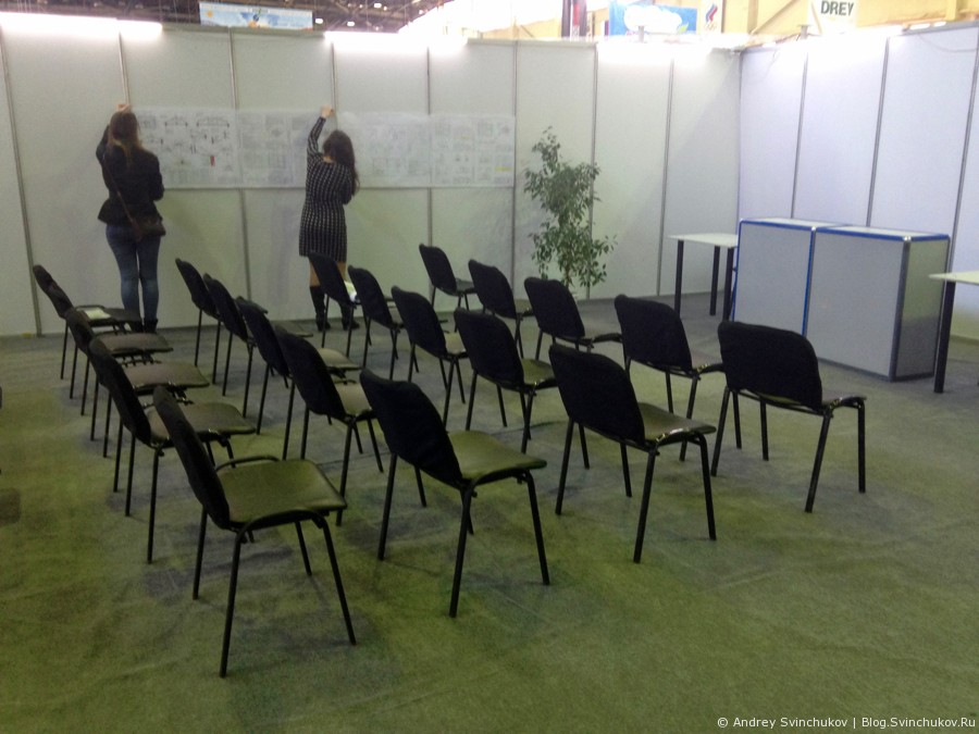 Очередные выставки в Хабаровске