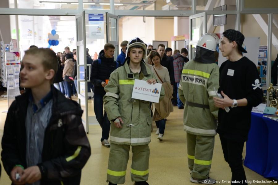 WorldSkills в Хабаровске