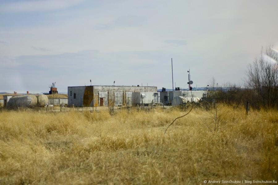 Узел связи Ростелекома в Магаданской области