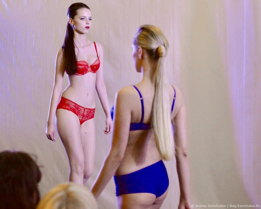 Весенний Fashion Weekend в Хабаровске