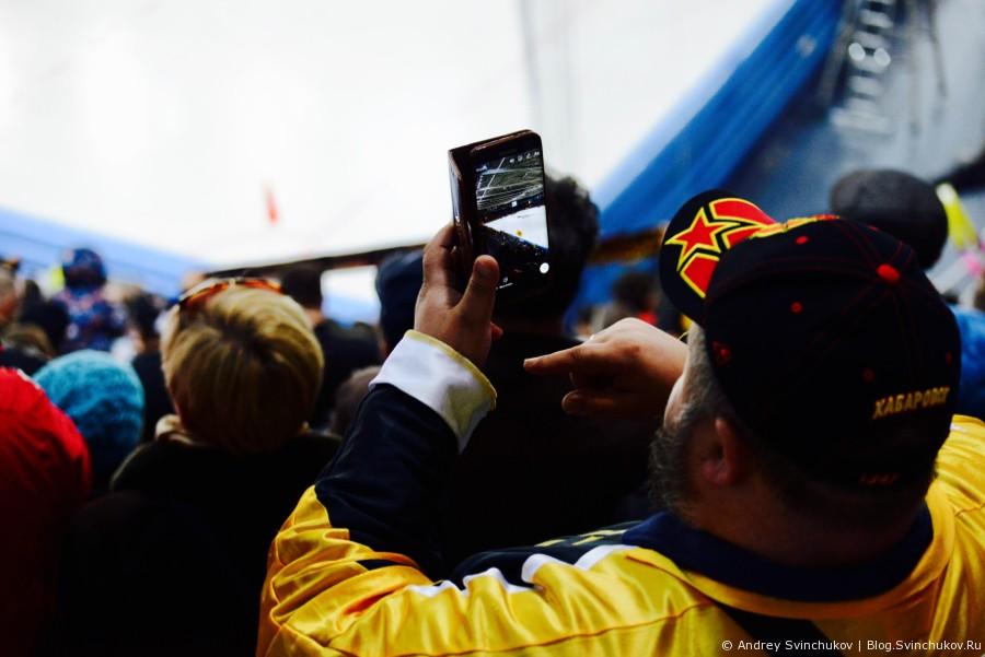 """""""СКА-Нефтяник"""" одержал победу в финальном матче Чемпионата России"""