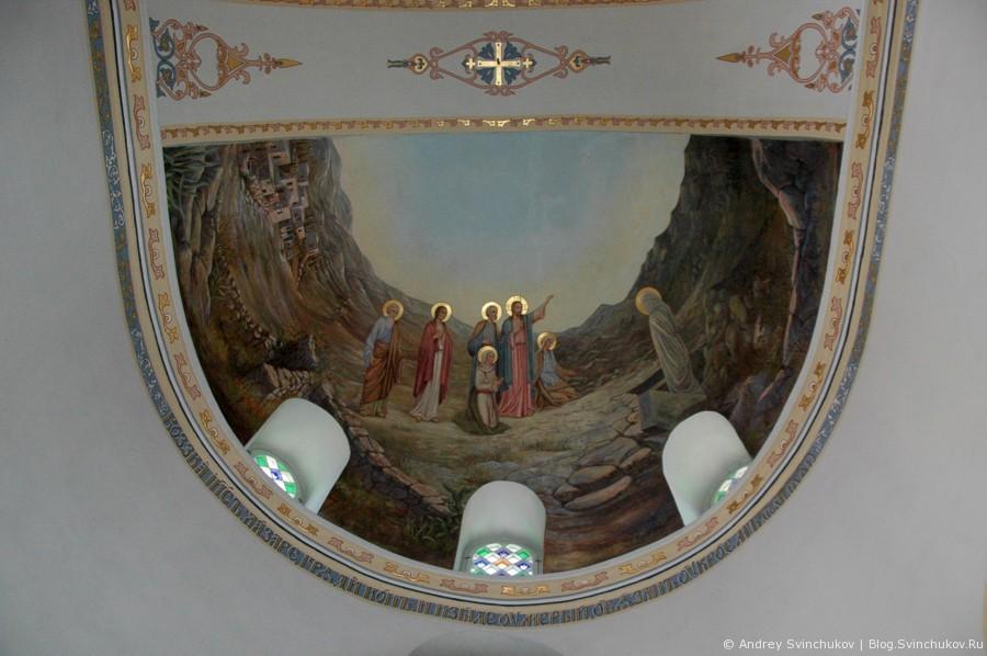 Церковь Русского православия в Иерусалиме