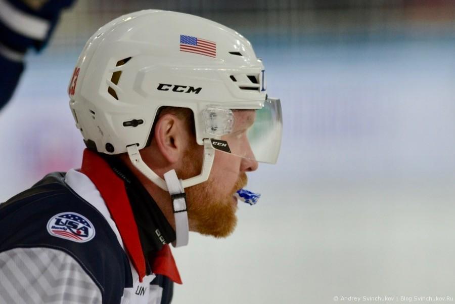 Чемпионат мира по хоккею с мячом — 2018.