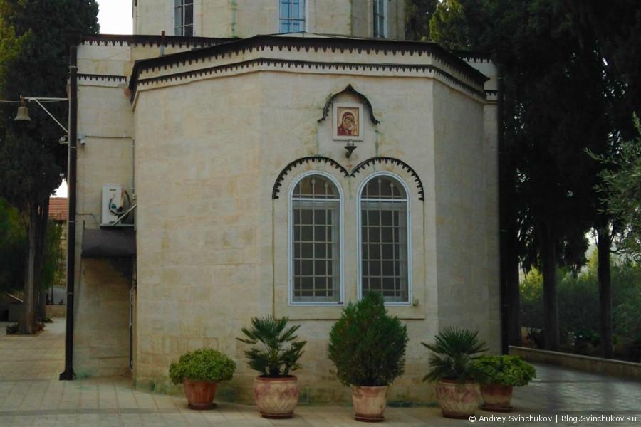 Горненский женский монастырь