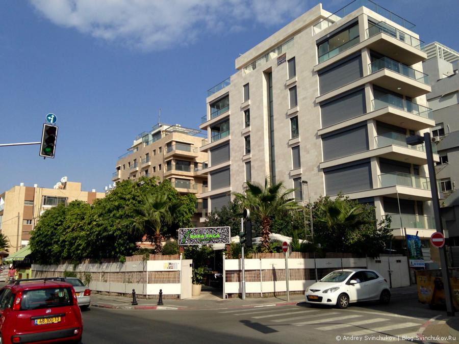 Ресторан Баба Яга в Израиле