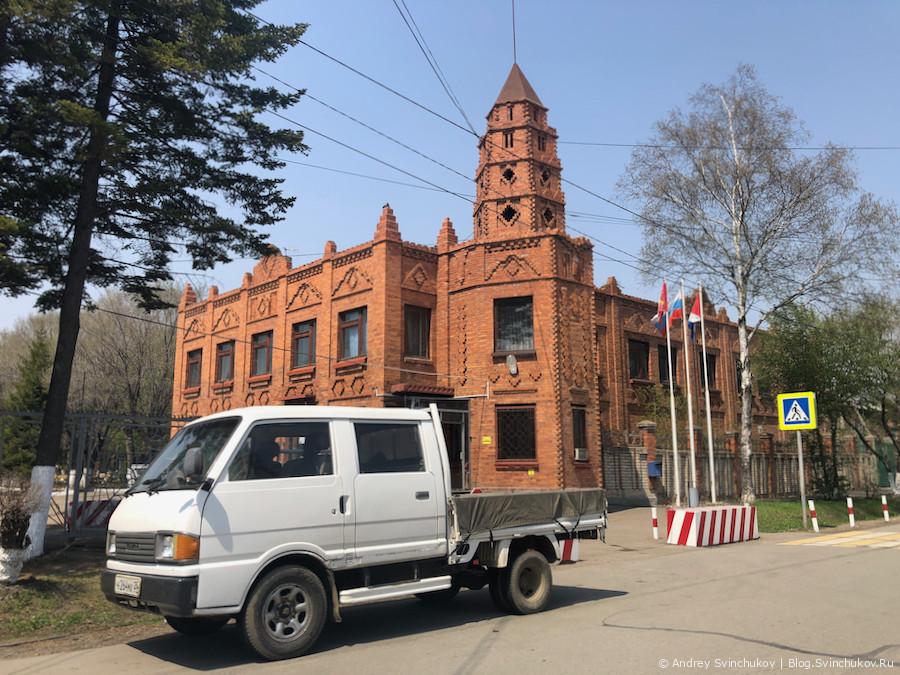 Многофункциональный медицинский центр в Уссурийске