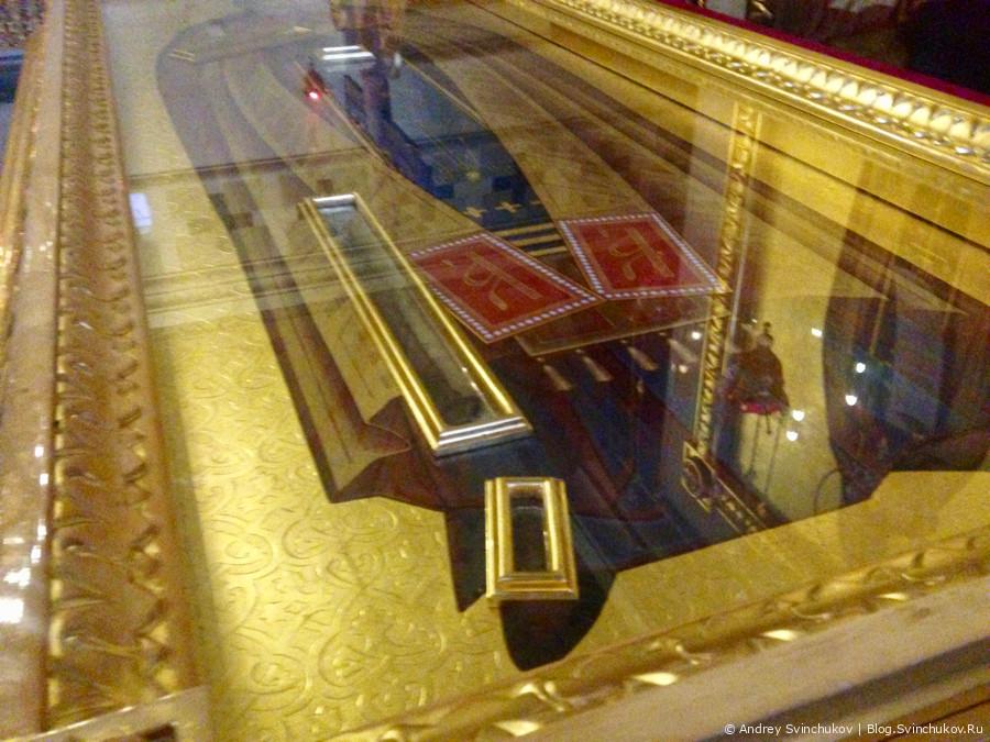 Главный храм Магадана